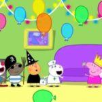 Imágenes De Los Dibujos Animados De Pepa Pig La Cerdita
