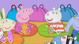 Dibujos Animados De Peppa Pig En Español amigos