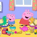 Imágenes De Dibujos Animados De Peppa Pig En Español