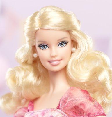 Dibujos De Barbie En Español cara
