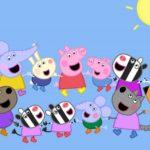 Dibujos Peppa Pig Para Imprimir Gratis A Color