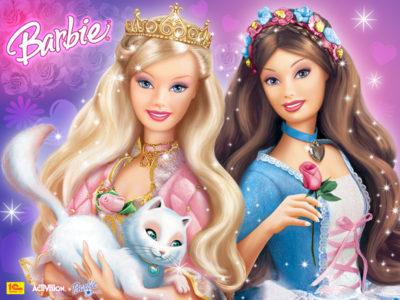 Imágenes De Barbie Princesa dos
