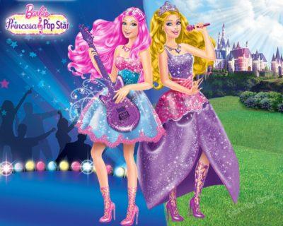 Imágenes De Las Barbies musicales