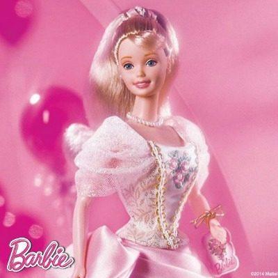 Imágenes De Las Barbies vestido