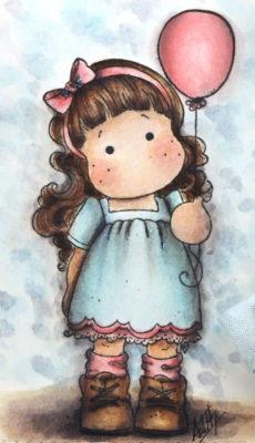 Imágenes De Muñecas Bonitas niña