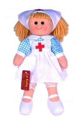 imagenes de muñecas de trapo enfermera