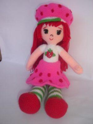imagenes de muñecas de trapo rosita
