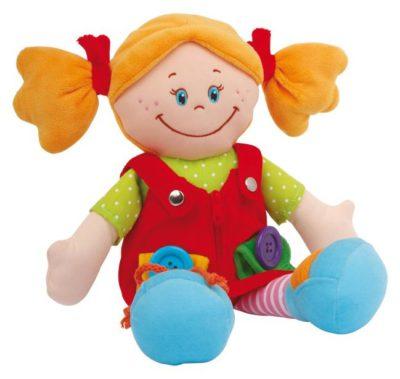 imagenes de muñecas de trapo rubia