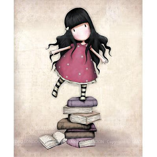 imagenes de muñecas gorjuss libros