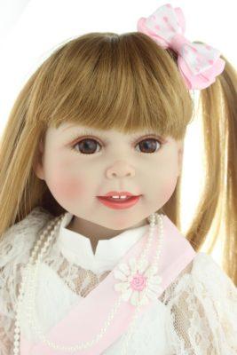 imagenes de muñecas lindas cara