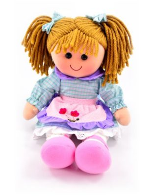 imagenes de muñecas lindas trapo