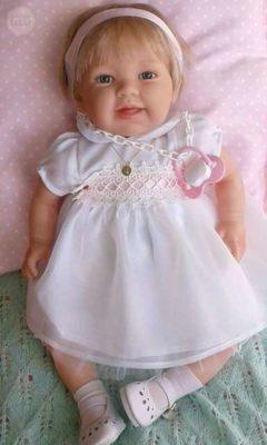 imagenes de muñecas preciosas bebe