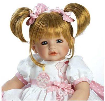 imagenes de muñecas tiernas nena