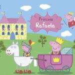 Imágenes De Peppa Pig Princesa Para Descargar