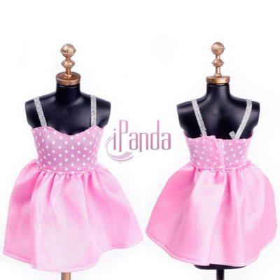 imagenes de vestidos de muñecas corto