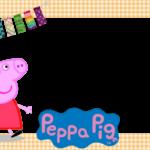 Imágenes De Tarjetas De Cumpleaños De Peppa Pig