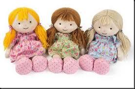 descargar muñecas gratis bonitas de trapo
