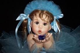 imagenes bonitas de muñecas para perfil de facebook