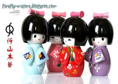 imagenes de muñecas chinas animadas paracompartir