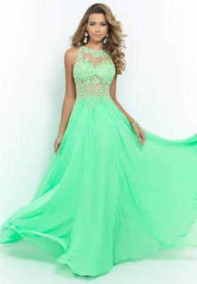 imagenes de vestidos elegantes juveniles