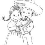 Los Mejores Juguetes Tradicionales Mexicanos Para Colorear
