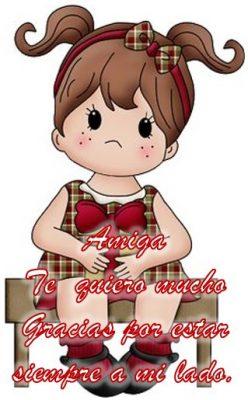 Fotos de muñecas para whatsapp