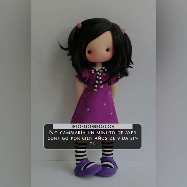 Imágenes de muñecas bonitas para perfil
