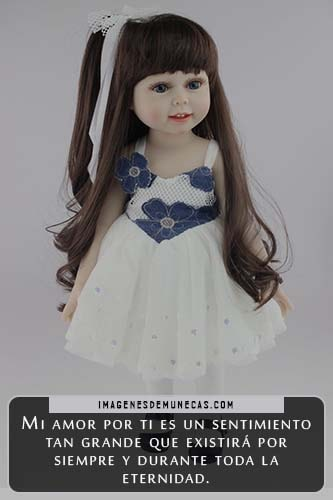 imagenes de muñecas con dedicatorias