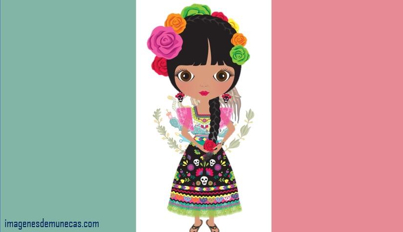 imágenes de muñecas para descargar gratis