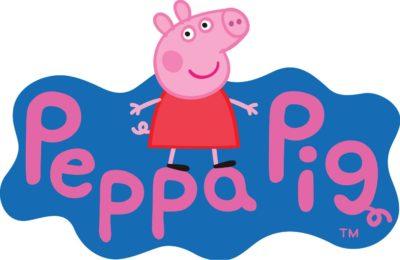 Dibujos Animados De Pepa Pig logo