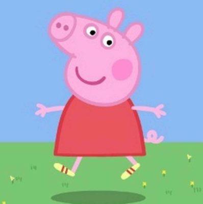 dibujos animados de peppa pig en español