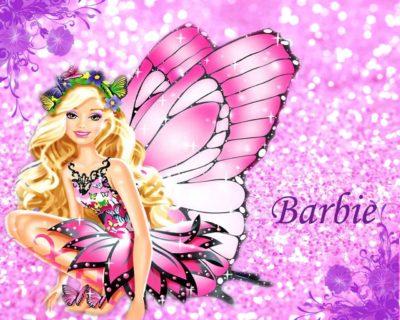 Dibujos De Barbie En Español hada