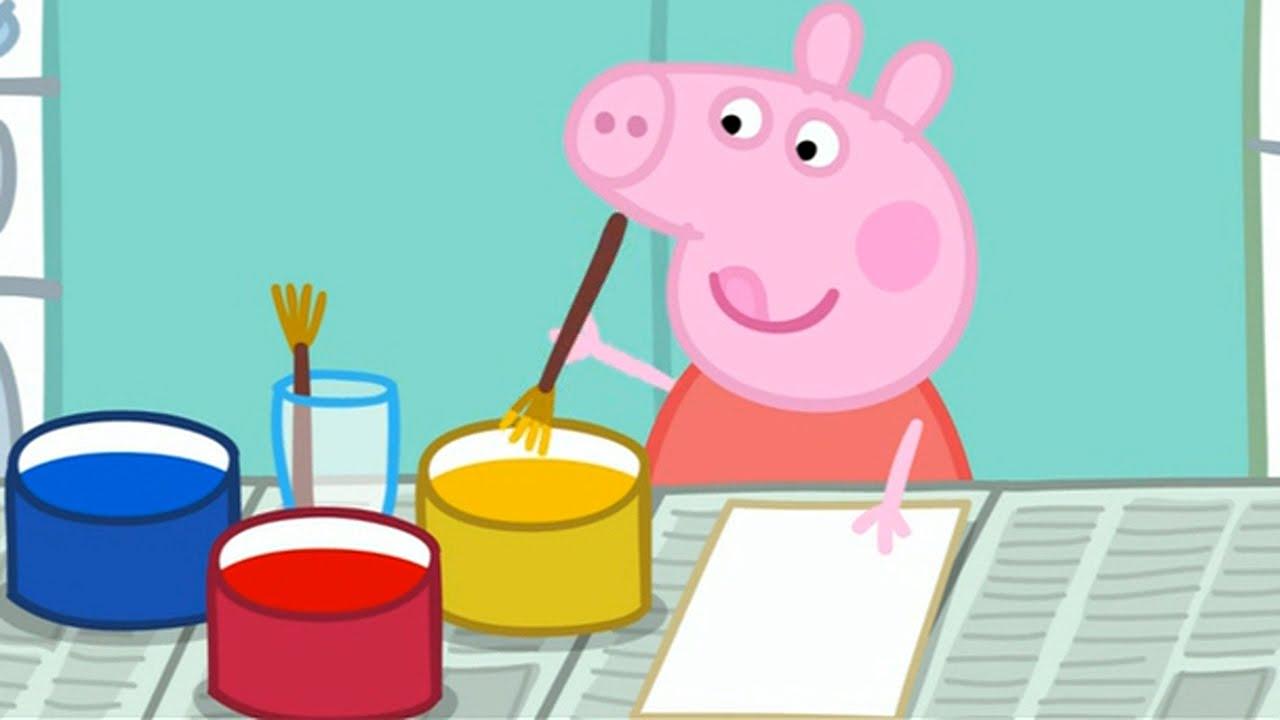 imagenes de pepa pig