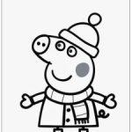 Dibujos De Peppa Pig En Español Gratis Para Colorear