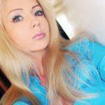 Fotos De Valeria Lukyanova Como La Barbie Humana