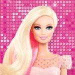 Imágenes De Las Barbies Con Color Para Imprimir