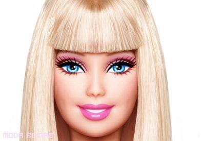 Imágenes De Maquillaje De Muñeca barbie