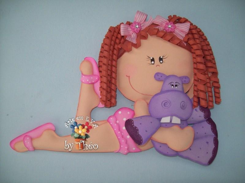 imágenes de muñecas de foami bonitas para descargar imágenes de