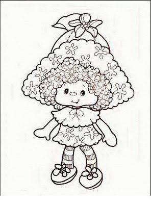 imagenes de muñecas dibujadas trapo