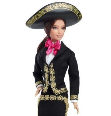 imagenes de muñecas hermosas mariachi