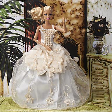 imagenes de muñecas hermosas vestido