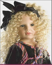 imagenes de muñecas preciosas rizos