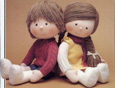 imagenes de muñecas tiernas