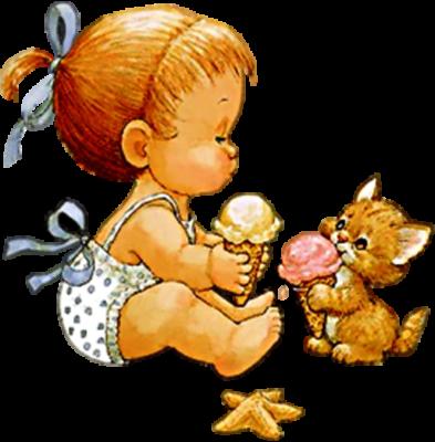 imagenes de muñecos tiernos bebe
