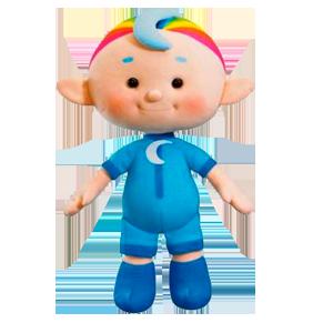 imagenes de muñecos tiernos niño
