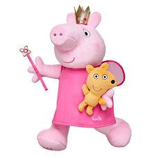 imagenes de peppa pig princesa mural