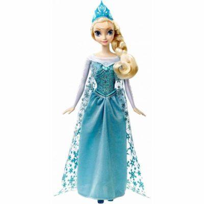 imagenes de vestidos de muñecas azul