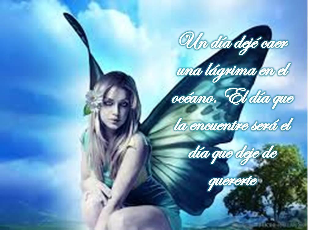 Imagenes De Hadas Con Frases De Amor Para Parejas Imagenes De