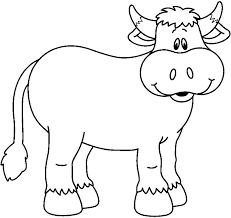 Imágenes infantiles de animales de la granja