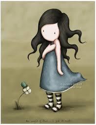 Imagenes de muñequitas tristes para descargar